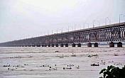 India's longest bridge over Brahmaputra to bring Assam, Arunachal closer