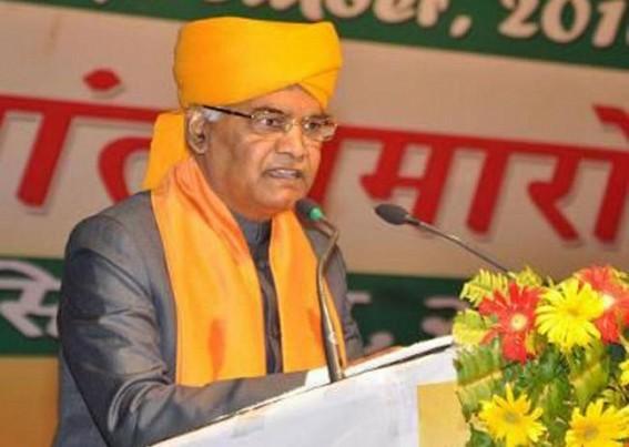 Ram Nath Kovind is NDA Presidential candidate