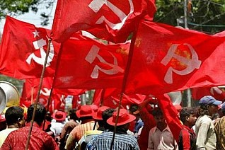 Left leader calls for tripartite meeting to end Darjeeling impasse