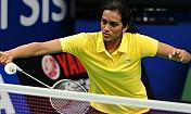 Shuttler Sindhu crashes out of Australian Open
