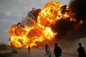 11 killed in Pakistan blast