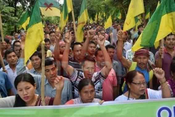 Sunil Deodhar labels Manik Sarkar as most useless CM : Why Manik Sarkar a failure as Tripura Chief Minister ?