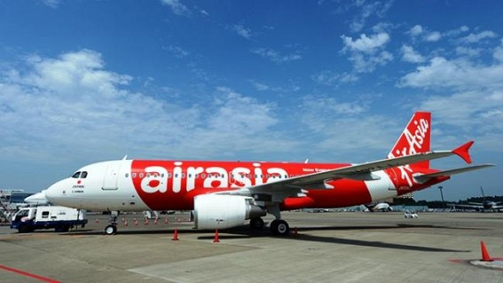 No emergency evacuation after bird hit: AirAsia