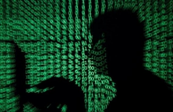 'Digital drive puts India at greater cyber attack risk'