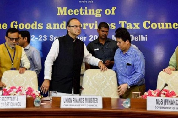 GST Council may go for more rate revisions