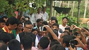 Killed BJP leader's dead body to be brought in Party HQ on Wednesday morning