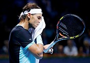 Nadal pulls out of Swiss Indoors Basel tournament