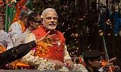 PM Modi's visit in Tripura after Election Date's Declaration
