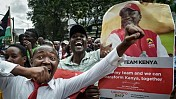 Kenya SC confirms President's election victory