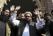 Pakistan court orders release of Hafiz Saeed
