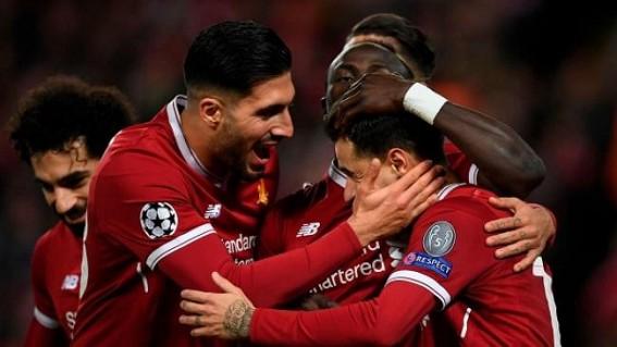 Sevilla, Liverpool, Porto, Shakhtar advance to CL knockouts