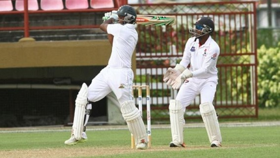 Adams confirmed as WICB's new director Of cricket