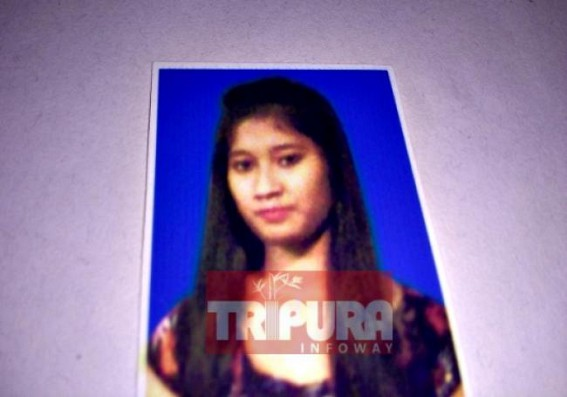 Comrade Gopal Malakar, Kutan Malakar yet in hiding : No report of 16 years girl Susmita Debbarma on Day-10 of her kidnapping