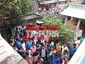 Triple murder : Son killed parents, maid, gruesome murders rock Agartala