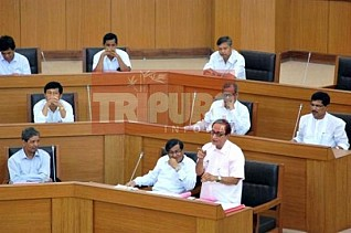 Children not taking care of parents' maintenance: Tripura Minister