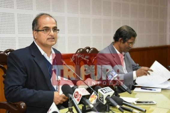 'So far No Election date' : CEO