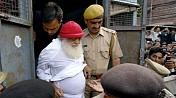 Asaram Bapu gets life term in 2013 rape case