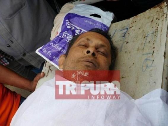 No CBI in journalist Sudip Datta Bhaumik murder case ? BJP's Pre-Poll promises nowhere