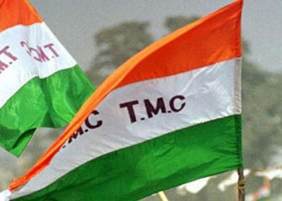 Trinamool files complaint against BJP for attacking Agartala Trinamool Bhawan