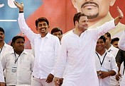 Alpesh Thakore says he is not joining BJP
