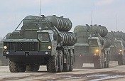 Russia to supply Syria with S-300 missile system