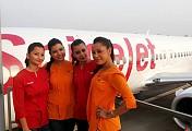 Festive season, discounts lift India's August air passenger traffic