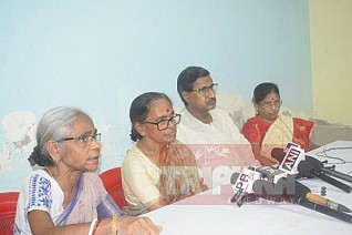 'BJP compelling Workers to walk rallies with photos of Modi', alleges Panchali Bhattacharjee