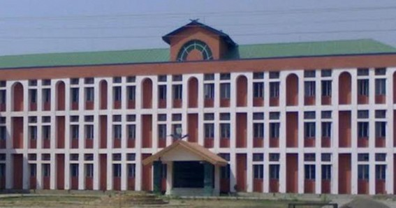 High Court appoints Manipur University Administrator