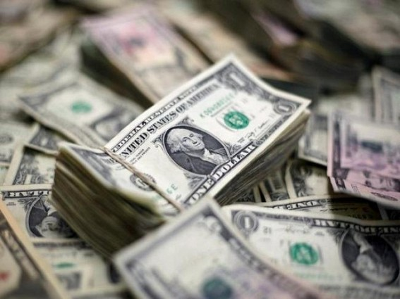 US dollar rebounds amid market expectation on Fed rate hikes