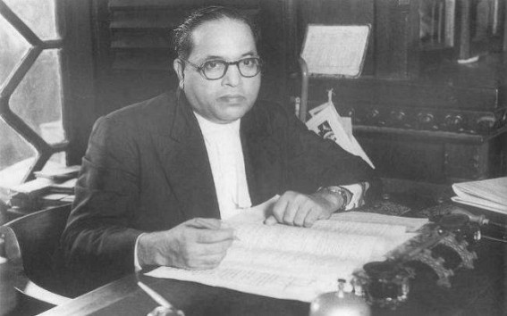 'I like the religion that teaches liberty, equality and fraternity' : Dr B R Ambedkar