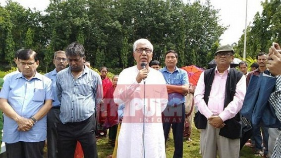 12th October : CPI-M observes Martyrs Day