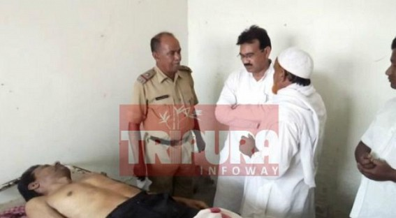One electrocuted to death at Udaipur Congress Bhawan