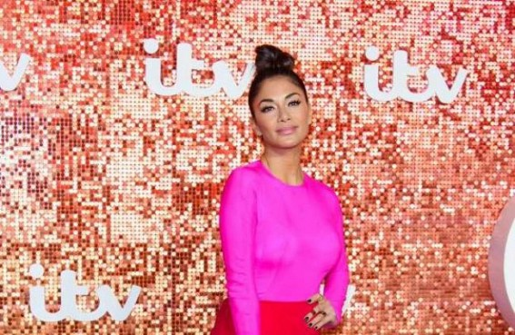 Nicole Scherzinger doesn't watch TV