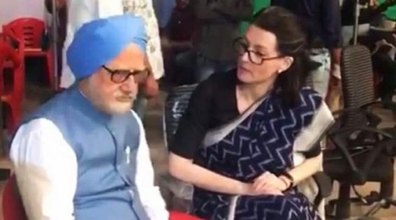 PIL filed against 'The Accidental Prime Minister' trailer