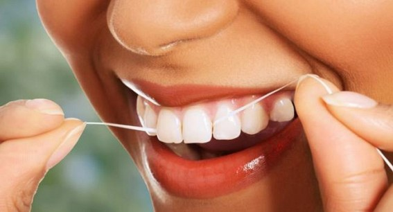 Does your dental floss contain toxic chemicals?