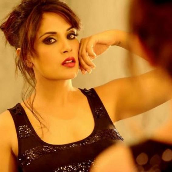 Richa Chadha takes on 12 avatars for 'Shakeela' calenda