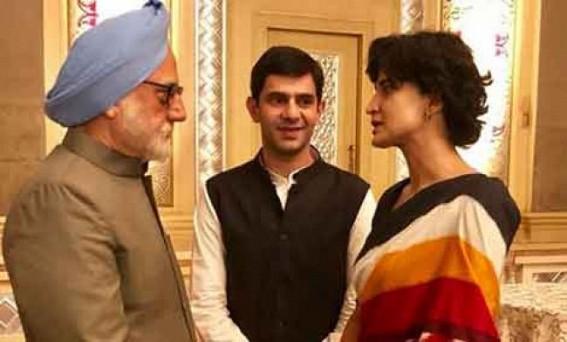 '...Accidental Prime Minister' mints Rs 4.5 cr despite resistance