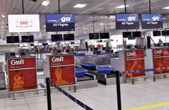 IGIA's operator to charge X-ray baggage levy from February