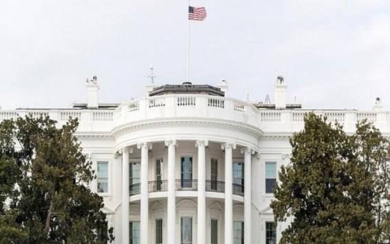Man plotting to attack White House taken into custody