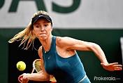 Australian Open: Svitolina beats Zhang to enter last 16