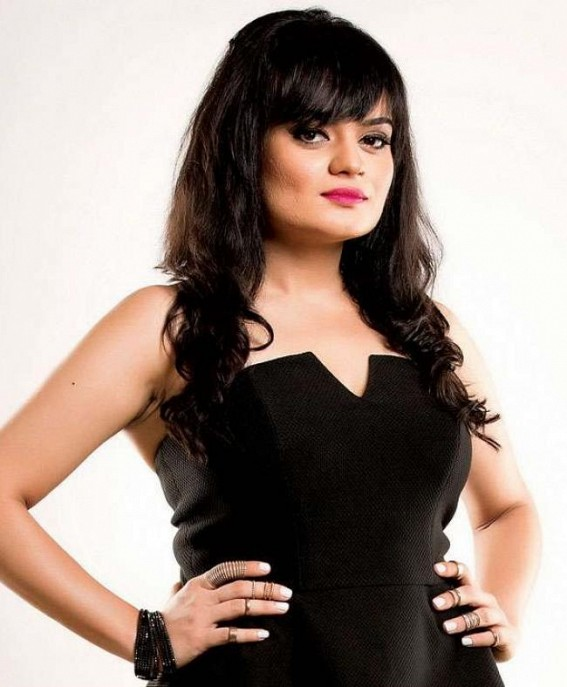 Aditi's 'long' wish to put out her own music