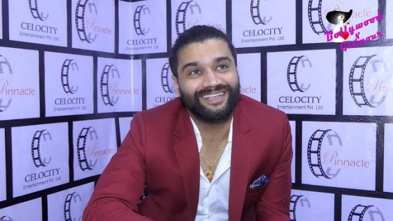 Comedian Balraj to launch his own YouTube channel