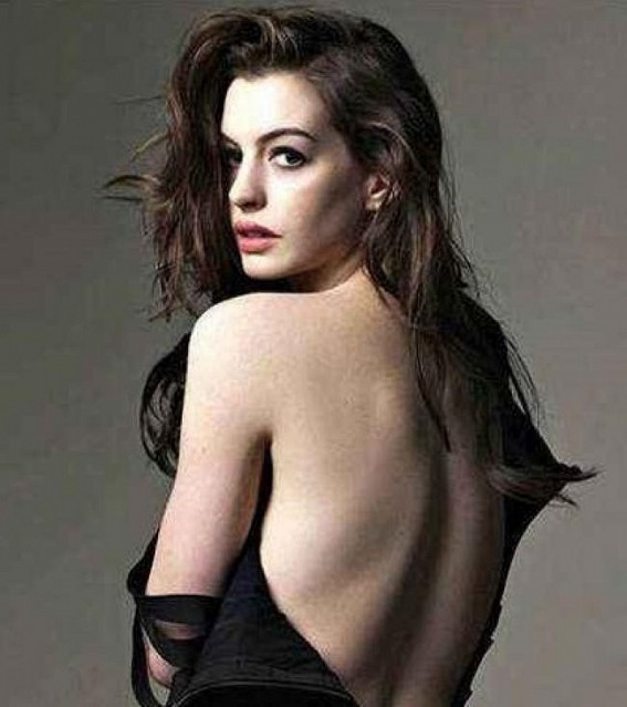 Anne Hathaway quits drinking