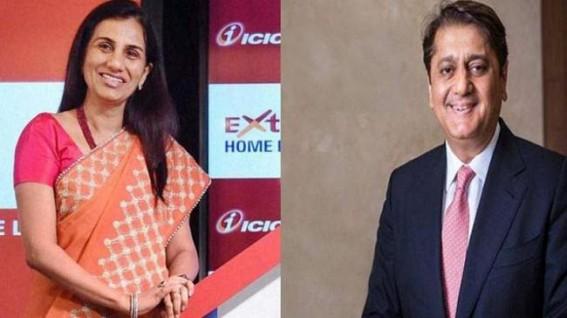 CBI files FIR against Chanda Kochhar's husband, Videocon group