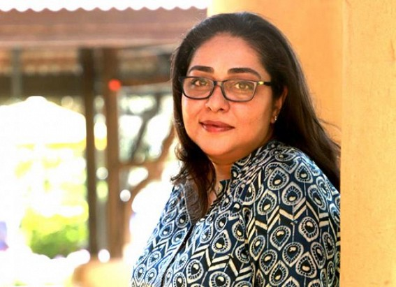 I'm very gender neutral: Meghna Gulzar