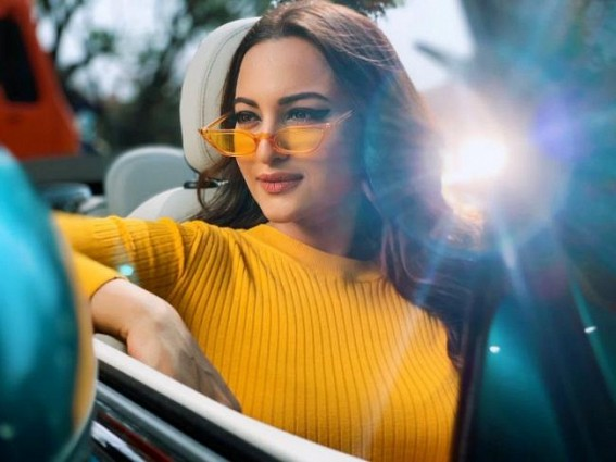 Sonakshi starts shooting for next film in Punjab