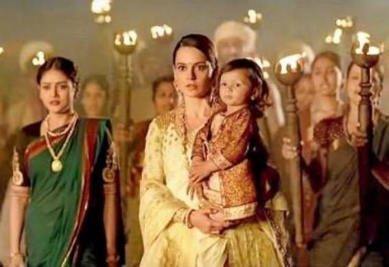 Kangana & Manikarnika are flawed, but film is still fabulous