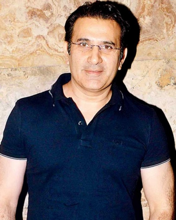Took a break from acting to focus on direction: Parmeet Sethi