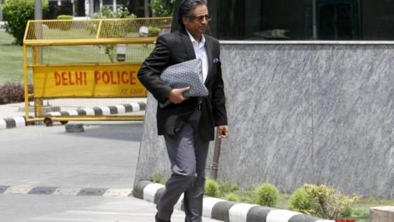 Gautam Khaitan remanded in two-day ED custody