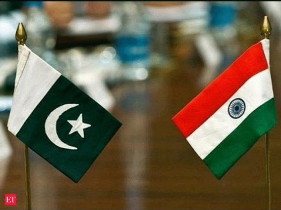 Pakistan willing to resume talks with India after polls: Minister